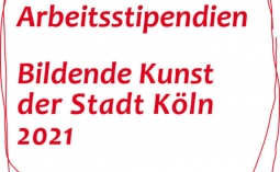 Open Call [application till 20.11.] – Research and Working Scholarships  from the City of Cologne