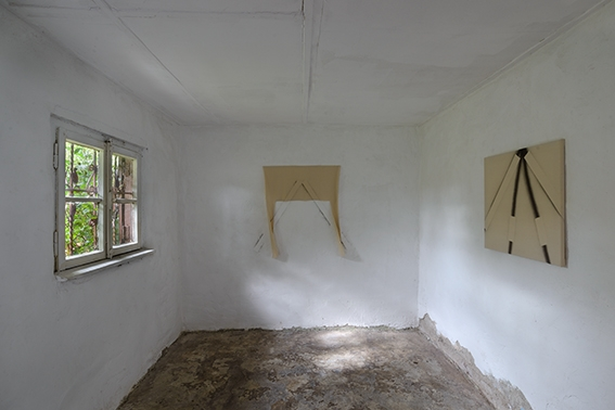Kunstraum K634, K634, Lisa Busche, Andreas Keil, Köln, BOHEMIA
