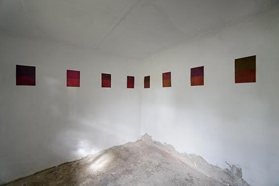 Kunstraum K634, K634, Christoph Gesing, Andreas Keil, Köln, .DUOCHROM......