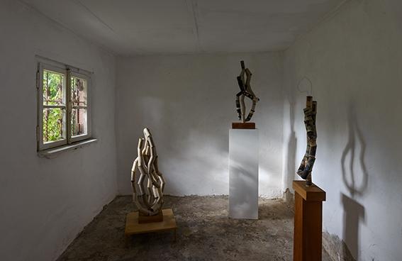 Kunstraum K634, K634, Adi Meyer-Grolmann, Andreas Keil, Köln, -MU-