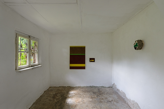 Kunstraum K634, K634, Friedhelm Falke, Andreas Keil, Köln, Kontext