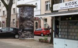 Competition [Deadline 14.05.2020] – Art on former Cologne Advertising Columns 2019-2029