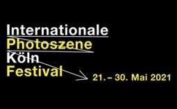 Internationale Photoszene Köln Festival 2021